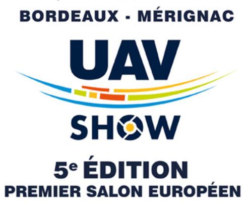UAV SHOW 5ème édition