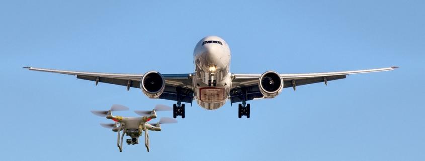 Lire les NOTAM pour éviter de croiser un avion