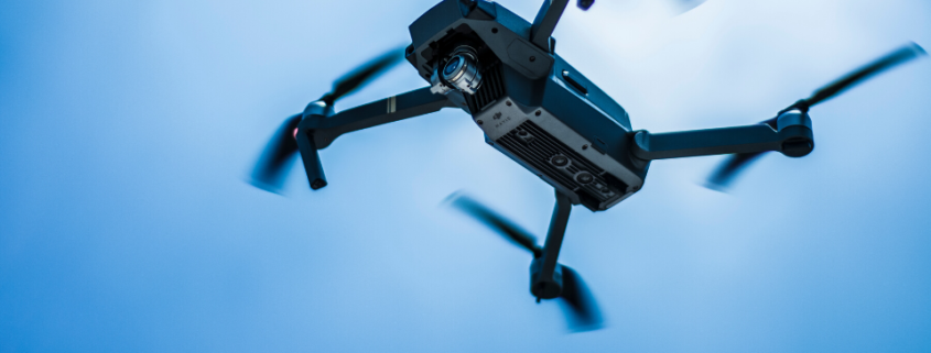 Arrêté espace drone Clearance