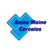Logo Anjou Maine Céréales