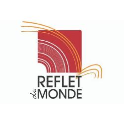 Logo Reflet du Monde