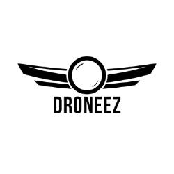 Logo Droneez