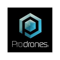 Logo Prodrones