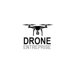 Logo Drone Entreprise