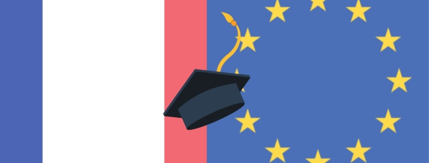 Formation drone européenne Clearance